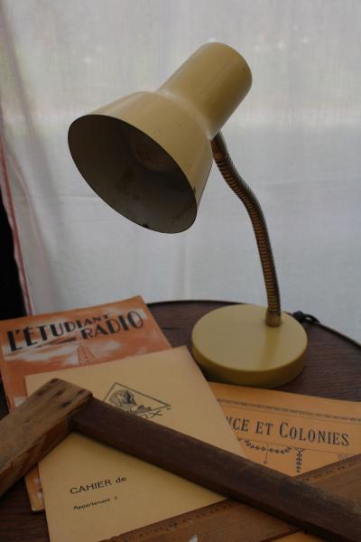 """Lampe """" Cocotte """""""