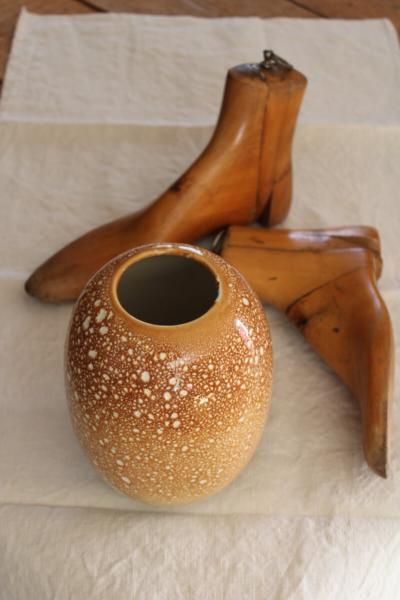 Vase vintage Villeroy et Boch